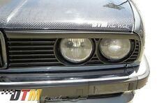 BMW E30 M3 83-91 Eyebrows HeadlightCovers Eyelids Brows