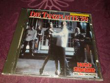 CD Hugo Strasser und sein Tanzorchester / Die Tanzplatte 89 - Album