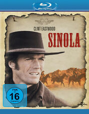 Sinola (Clint Eastwood - Robert Duvall)                          | Blu-ray | 057