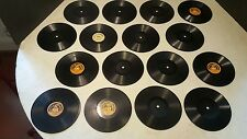 Antique Little Wonder Childs Toy Phonograph Record lot 1371, 790, 65, 256 931