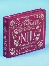 the GazettE NIL First Press Limited Edition CD DVD Visual Ruki