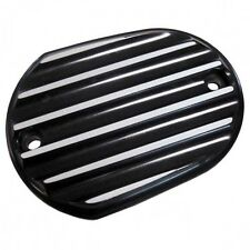 Joker Machine Harley Davidson Sportster 883 48 1200 Front M.C Cover Finned Black