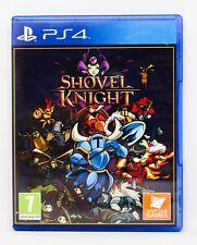 SHOVEL KNIGHT - PLAYSTATION 4 PS4 PLAY STATION 4 - PAL ESPAÑA