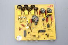 >> STUDER A710 / REVOX B710 << Oscillator PCB Board Card Tape Deck Parts /RD03