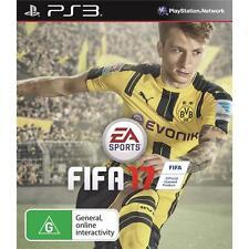 FIFA 17 (PS3) Playstation NEW
