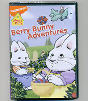 Max And Ruby Afternoons With Max And Ruby Party Time