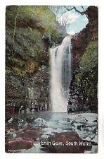 Enin Gam - South Wales Photo Postcard c1910