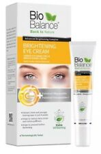 Eye Cream-2 BIO BALANCE BRIGHTENING EYE CREAM 15ML
