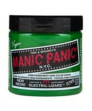 Manic Panic ELECTRIC LIZARD Classic Hair Dye 118mL