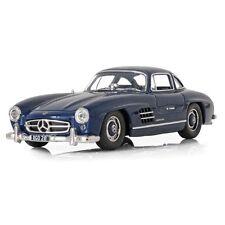 MERCEDES BENZ 300SL W198 1955 DARK BLUE IXO CLC245 1/43 300 SL BLEU FONCE BLAU