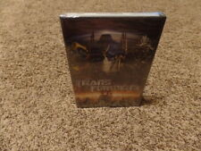 TRANSFORMERS dvd BRAND NEW FACTORY SEALED movie