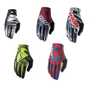 Thor MX S4 Void Gloves Adult