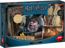 Winning Moves Harry Potter Avada Kedavra 1000pc Jigsaw Puzzle