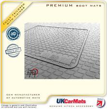 Genuine Hitech Volkswagen Passat B8 Premium VS Rubber Boot Liner Mat 2014-