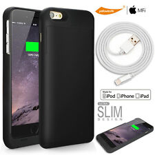 iPhone 6S Battery Case, iPhone 6 Portable Charger External Power Bank 3200mAh
