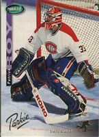 1994 - 1995 Parkhurst Gold Parallel Patrick Roy Montreal Canadiens #113
