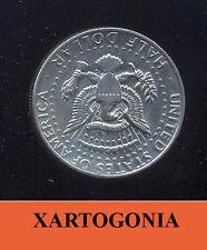 HALF DOLLAR 1972 KENNEDY CIRCULATED VG-F
