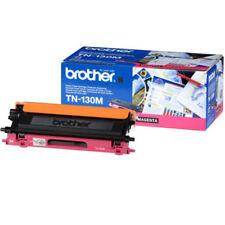 Cartuchos de tóner de impresora magenta originales Para Brother
