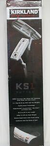 Kirkland Signature KS1 Putter