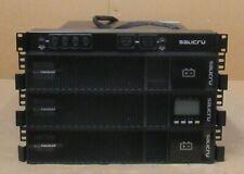 Salicru SLC-6000-TWIN RT2 6KVA 6000W UPS PDU Battery Module 7U System