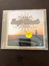 Time Life Classic Soft Rock CD For The Good Times