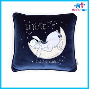 Disney Store Eeyore Cushion Brand New