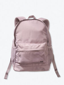 Victoria's Secret Pink Classic Lightweight Backpack in Dreamy Lilac 7/2020