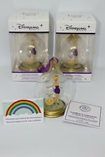 Christmas Ornament Edition Limited Tinker Bell Disneyland Paris New