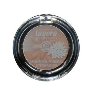 Brand New Lavera Beautiful Mineral Eyeshadow - Matt 'n Copper .5oz