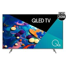 "Samsung 55"" QA55Q6FNAW QLED Series 6 Smart TV"