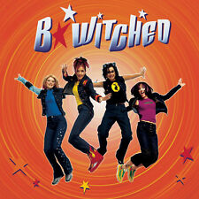 """BWITCHED """"1998 ALBUM"""" AUSTRALIAN PROMO POSTER - Bewitched, B*Witched"""