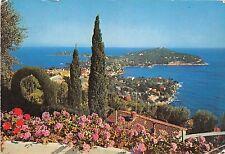BR1452 France La Cote d'Azur panorama