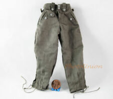 Dragon Pants Military & Adventure Action Figures