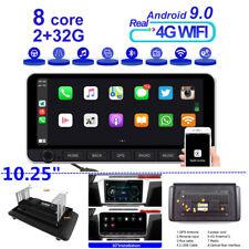 "Car 10.25"" Screen Carplay DSP Bluetooth GPS Car Navigation Integrated Machine"