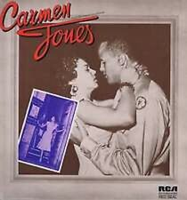042 LP CARMEN JONES -  Harry Belafonte, Dorothy Dandridge RCA AHLI-0046(LM1881)