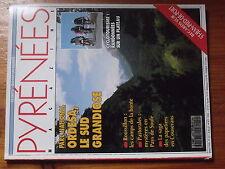 $a Revue Pyrenees Magazine N°22 Prdesa  Cyclotourisme  Pays de Soule  Papetier