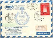 Gp Goldpath: Austria Cover 1961 _Cv622_P16