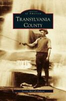 Transylvania County, Hardcover by McCall-Dickson, Yvonne, Like New Used, Free...