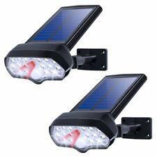 Lampes solaires de détecteur de mouvement Othway éclairages lumineux
