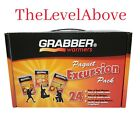 Grabber Warmers Excursion Multi Pack 24 Count Each For Hands, Body & Toes