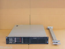 HP ProLiant DL380 G6 2x QUAD-CORE Xeon 2.66GHz, 12Gb, 3x 300Gb 10k SAS Server