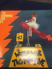 World War Two Point Five , By The Swimming Pool Q's, LP Record