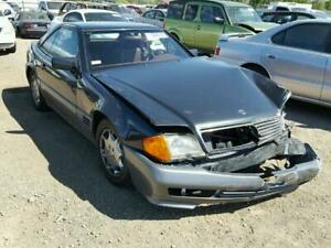 90 91 92 93 Mercedes-Benz MERCEDES 500 Spindle Knuckle Front Right