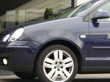 VW Polo 9N Neuer Kotflügel in Wunschfarbe Lackiert vorn Rechts/Links 01-05