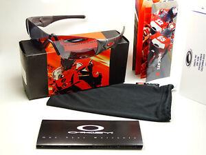 Oakley Zero Ducati Sonnenbrille Inmate Juliet Hatchet Straight Jacket Holbrook X