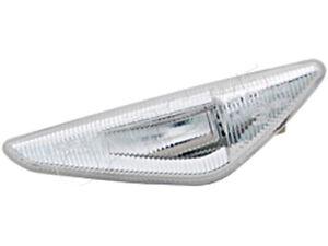 White Side Marker Light N/S Fits BMW X3 X5 X6 F25 E72 E71 E70 2007-