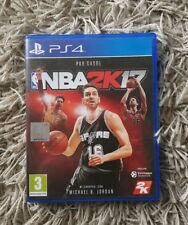 NBA 2k17 Ps4 Fisico