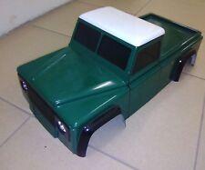 Carrozzeria Land Rover 1 : 8