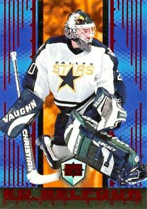 1998-99 Pacific Dynagon Ice Red #53 Ed Belfour
