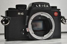 Exc** Leica R6 35mm SLR Film Camera Body  from Japan